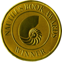 Nautilus Book Award Gold Winner Logo
